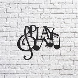 MUSIC & PLAY & SING